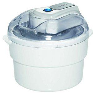 Slush eis selber machen - Slush Eis Maschine Test