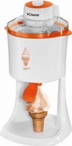 Slushy - Slush Eis Maschine Test